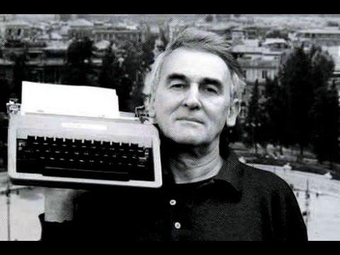 """""""Diario 1999"""", Fazi pubblica l'inedito Valentino Zeichen"""