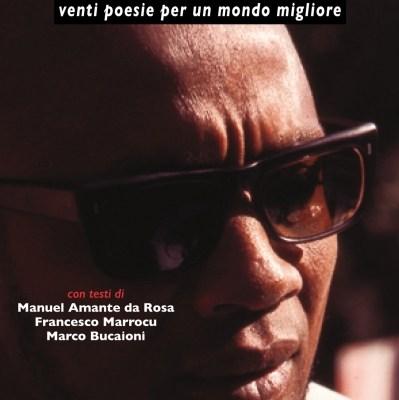 """Fefè Editore pubblica Amilcar Cabral, """"Rosa Negra. Venti poesie per un mondo migliore"""""""