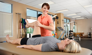 Physical Therapy and Fibromyalgia