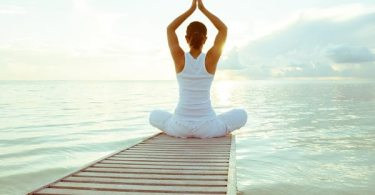 Meditation for Relief of Chronic Pain