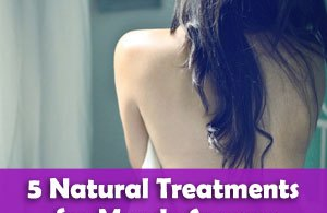 5 Natural Treatments for Muscle Spasms