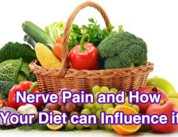 Nerve Pain and How Your Diet can Influence it