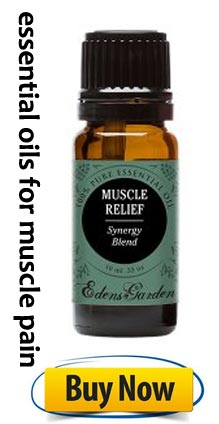 essential-oils-for-muscle-pain