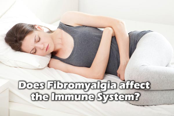 Does Fibromyalgia affect the Immune System?