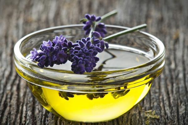 Lavender Oil for Joint Pain