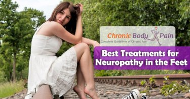 Best Treatments for Neuropathy in the Feet