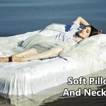 Soft Pillows And Neck Pain
