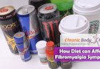 How Diet can Affect Fibromyalgia Symptoms