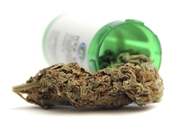 using Marijuana for Cervical Stenosis