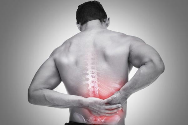 Take Care of Your Back Pain Naturally