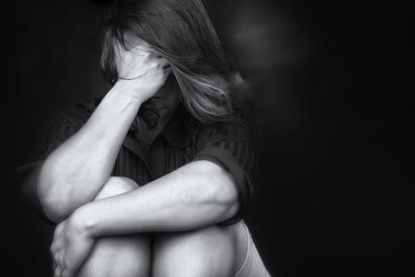 Deal With Post Partum Depression