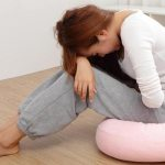 Acupressure Points for Menstrual Pain