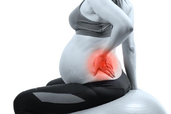 sciatic pain and pregnancy