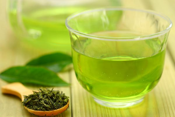 green tea for kidney failure