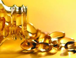 omega 3 Health benefits for ibs