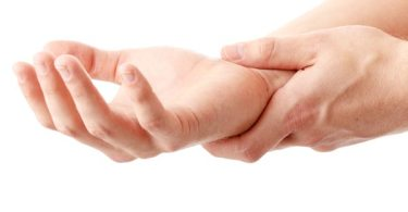 5 Best ways to Treat Carpel Tunnel Syndrome Pain
