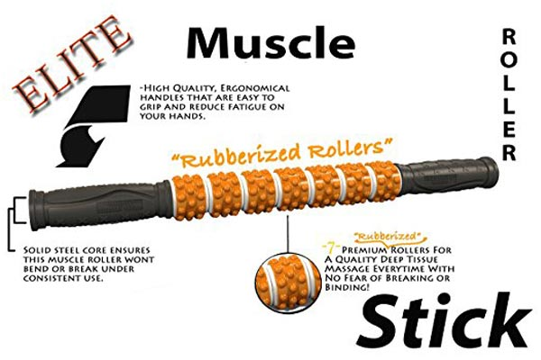 FATs Muscle Stick Elite review