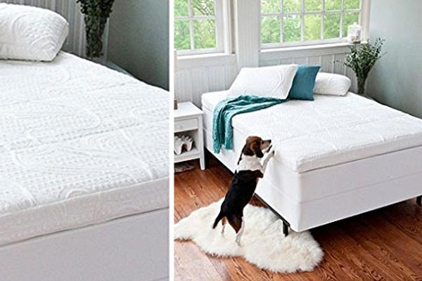 5 Best Mattress Toppers Wake Up Pain Free Chronic