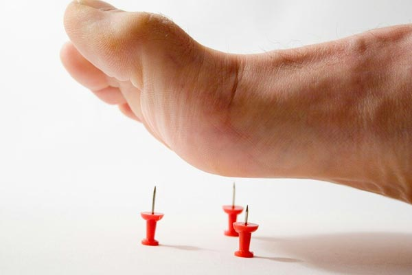 Differences Between Paresthesia and Peripheral Neuropathy