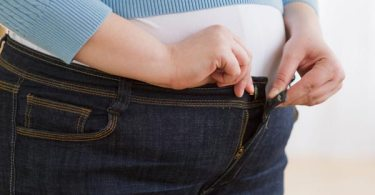 Can you get sciatica from being overweight
