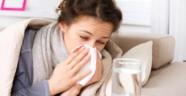 Do viral infections cause inflammation
