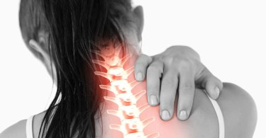 What is a Cervicalgia
