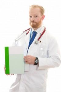 Dr. Angstrom H. Troubedaur