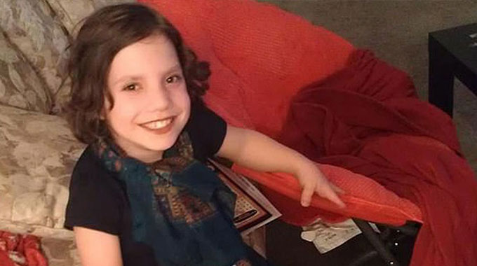 Mum claims adopted daughter (10) is 22-year-old sociopath who tried to kill her