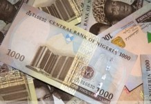 Nigerians get stern warning against abusing naira notes