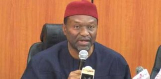Udoma Udo Udoma, Minister of Budget and National Planning