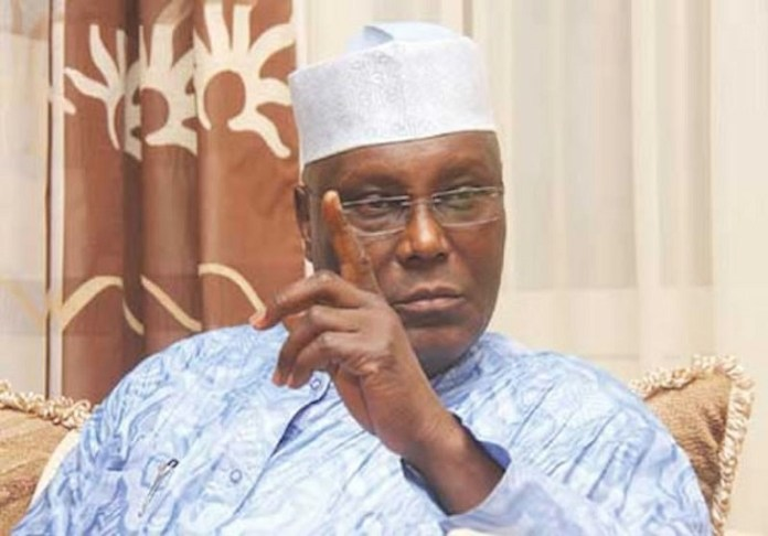 Atiku Abubakar, PDP presidential candidate has Nigerians of more jobs if elected