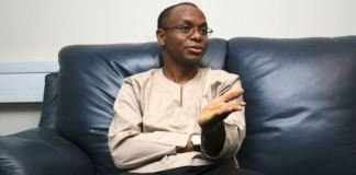 Governor Nasir El-Rufai of Kaduna is having a hard time dealing with communal clashes in Kaduna