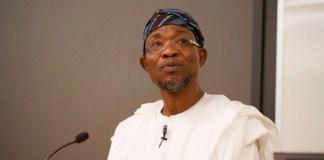 Ogbeni Rauf Aregbesola, Minister of Interior has urged US to remove Nigeria from visa ban