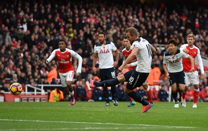 Tottenham Arsenal DStv GOtv