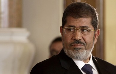 Mohammed Morsi's death sentence has been revoked by the court