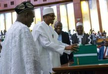 President Muhammadu Buhari has asked to present the 2019 budget on 19 December 2018