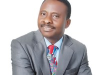 Dr Samson Ayokunle, President of the Christian Association of Nigeria (CAN) rejects RUGA
