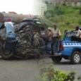 1618 deaths from road accidents recorded in 3 months