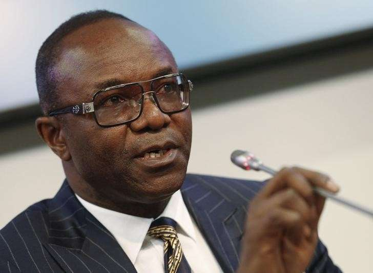 Petroelum Minister of State, Ibe Kachikwu says three modular refineries will begin operations in 2019