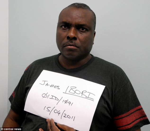James Ibori was jailed for fraud in the United Kingdom