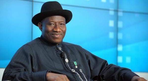 Former Nigerian President, Goodluck Jonathan denies malabu bribe