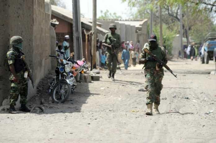 Jihadist have killed 30 people in Auno, Borno state