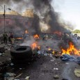 FILE PHOTO: Boko Haram suicide bombers have killed 8 people in separate attacks in Konduga