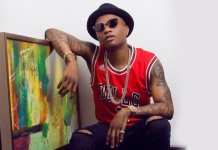 Wizkid has won SoulTrain's Ashford and Simpson Songwriters' award