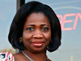 Abike Dabiri-Erewa, chairman/CEO, Nigerians in Diaspora Commission (NIDCOM)