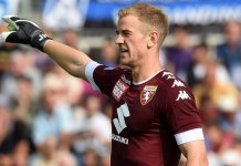 Chelsea have shortlisted Joe Hart as replacement for want away goalkeeper Thibaut Courtois