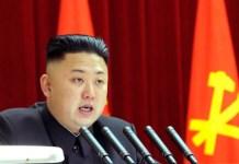 North Korea President, Kim Jung Un