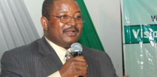 Andrew Yakubu's might have to forfeit $9.7 million to the Federal Government of Nigeria