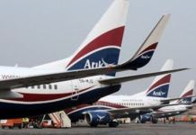 Arik Air who was immersed in heavy debt has sued the Federal Government of Nigeria and Ethiopia Airline