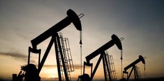 Nigerian crude export has shrunk in May, June